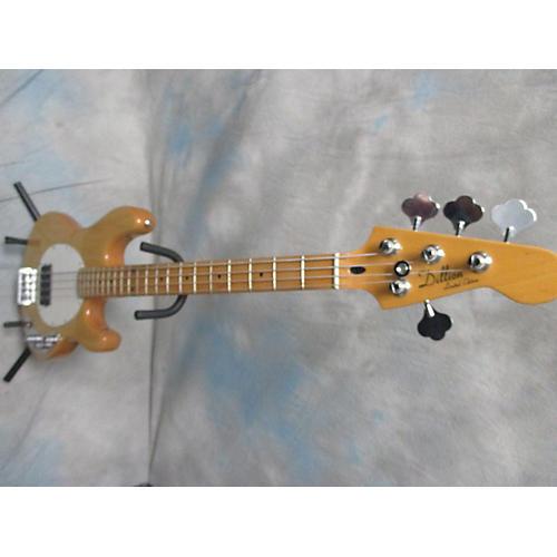 Dillion Vbm-400 Electric Bass Guitar