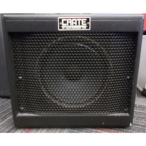 used crate vc 508 tube guitar combo amp guitar center. Black Bedroom Furniture Sets. Home Design Ideas