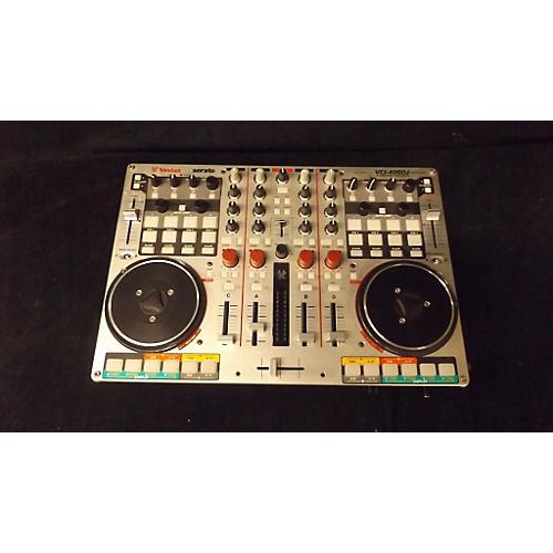 Vestax Vci400 DJ Mixer