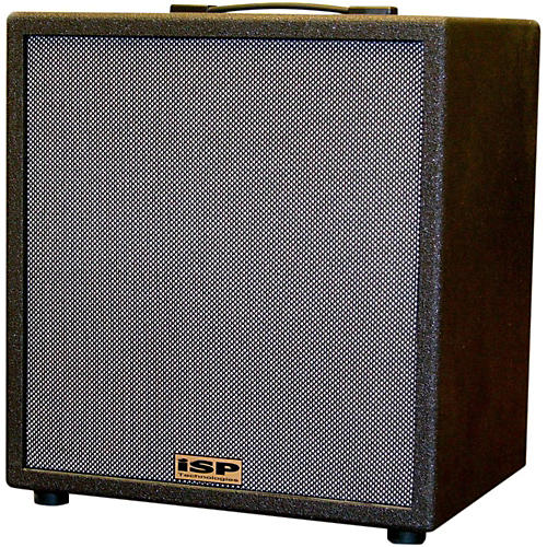 Isp Technologies Vector 210 400W Active Guitar Subwoofer Cabinet-thumbnail