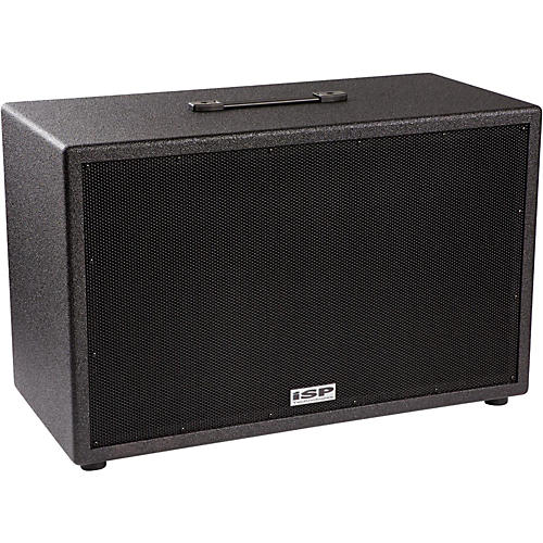 Isp Technologies Vector 212 400W 2x12 Powered Extension Speaker Cab-thumbnail