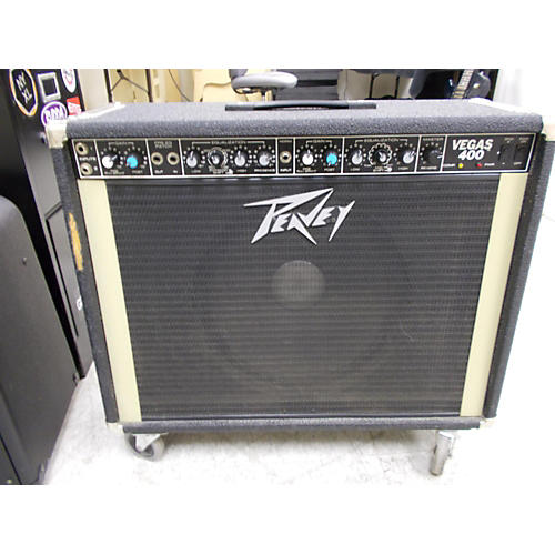 Peavey Vegas 400 Tube Guitar Combo Amp