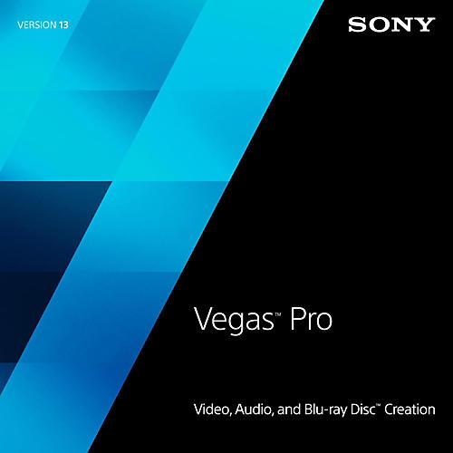 Magix Vegas Pro 13