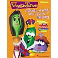 Hal Leonard VeggieTunes - A King, A Queen and A Very Blue Berry Piano/Vocal/Guitar Songbook-thumbnail