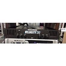 Rocktron Velocity 250 Guitar Power Amp