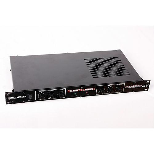 Rocktron Velocity 300 150W Rack Power Amp