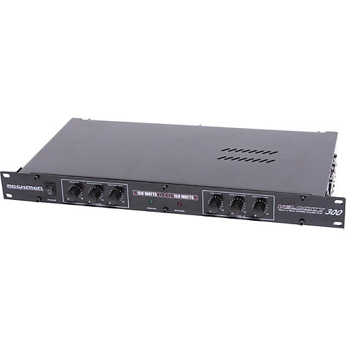 Rocktron Velocity 300 150W Rack Power Amp-thumbnail
