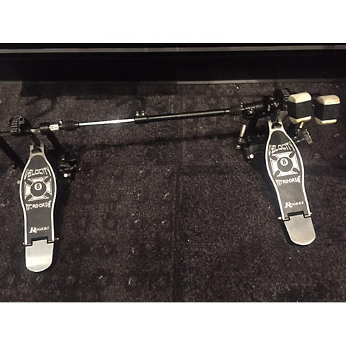 Rogers Velocity Double Pedal Double Bass Drum Pedal