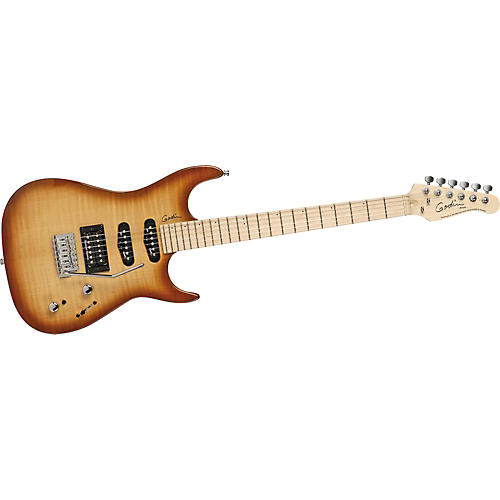 Godin Velocity Electric Guitar