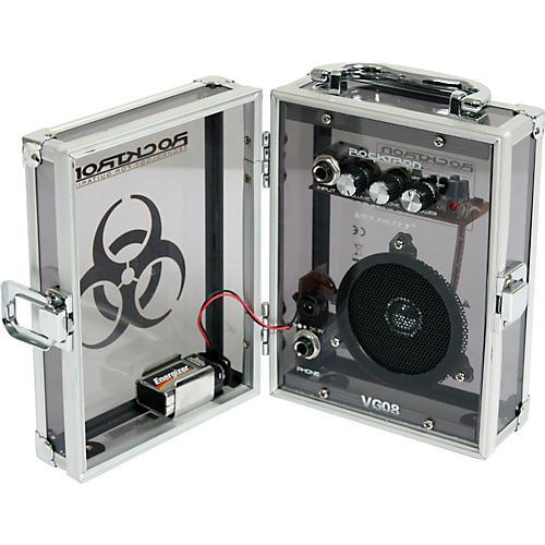 Rocktron Velocity Series VG08 Portable Guitar Combo Amp