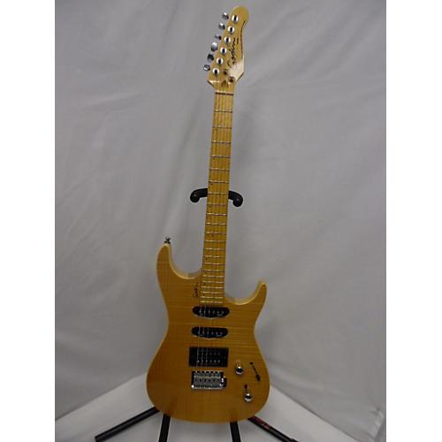 Godin Velocity Solid Body Electric Guitar-thumbnail