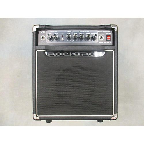 Rocktron Velocity V15 Guitar Combo Amp
