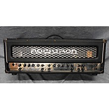 Rocktron Vendetta 100W Tube Guitar Amp Head