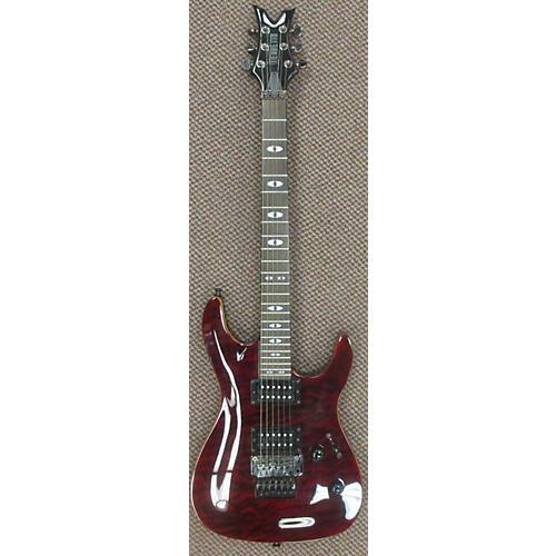 Dean Vendetta 4.0 Floyd Rose Solid Body Electric Guitar-thumbnail
