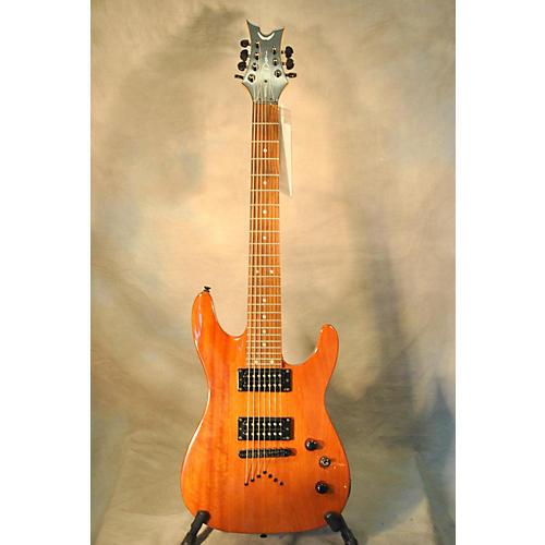 Dean Vendetta 7-String Solid Body Electric Guitar