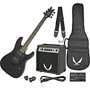 Dean Vendetta Guitar & Amp Pack