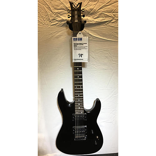 Dean Vendetta Solid Body Electric Guitar-thumbnail