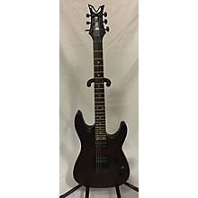 Dean Vendetta Solid Body Electric Guitar