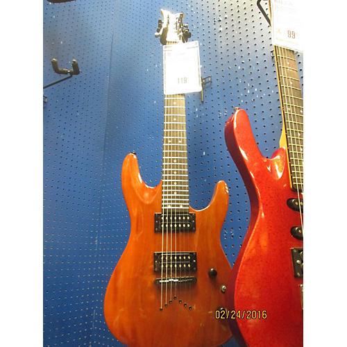 Dean Vendetta XM 7 String Solid Body Electric Guitar-thumbnail
