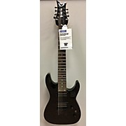 Dean Vendetta XM 7 String Solid Body Electric Guitar