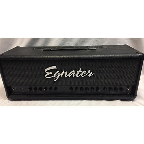 Egnater Vengeance 120W Tube Guitar Amp Head-thumbnail