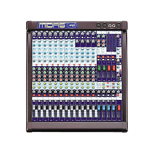 Midas Venice 160 16-Channel Analog Mixer