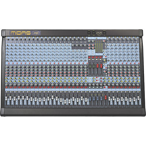 Midas Venice 320 32-Channel Analog Mixer