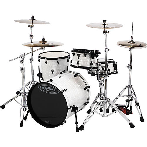 Orange County Drum & Percussion Venice 4-Piece Shell Pack-thumbnail
