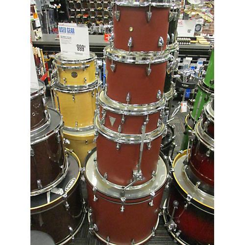 Orange County Drum & Percussion Venice Drum Kit
