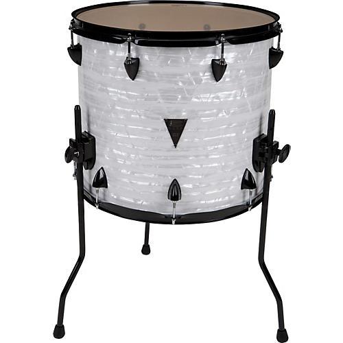 Orange county drum percussion venice floor tom drum 18 x for 16 floor tom drum
