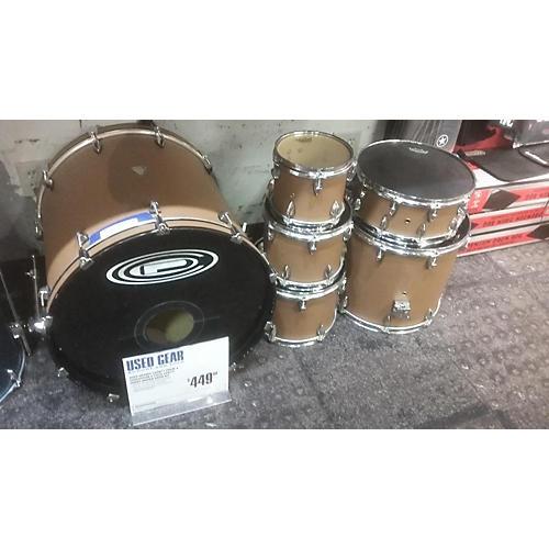 Orange County Drum & Percussion Venice Series Drum Kit-thumbnail