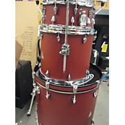Orange County Drum & Percussion Venice Series Drum Kit