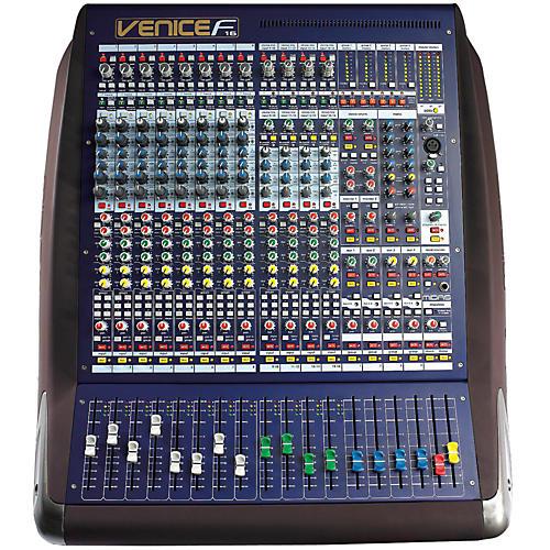 Midas VeniceF16 16-Channel Analog Mixer