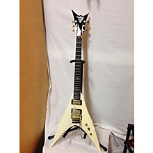 DBZ Guitars Venom Solid Body Electric Guitar