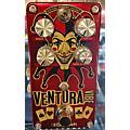 Digitech Ventura Vibe Effect Pedal-thumbnail