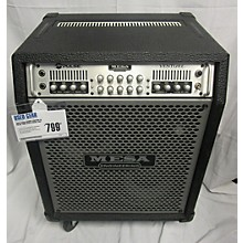 used mesa boogie bass amplifiers guitar center. Black Bedroom Furniture Sets. Home Design Ideas