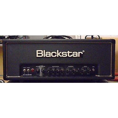 Blackstar Venue Series HT Club 50 50W Tube Guitar Amp Head-thumbnail