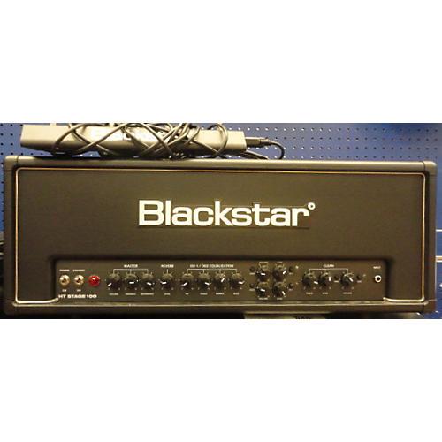 Blackstar Venue Series HT Stage HT-100H 100W Tube Guitar Amp Head-thumbnail