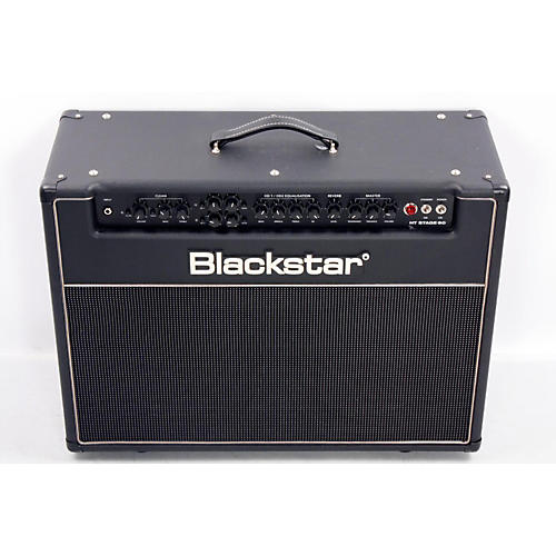 Blackstar Venue Series HT Stage HT-60 60W 2x12 Tube Guitar Combo Amp