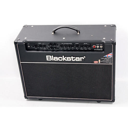 Blackstar Venue Series HT Stage HT-60 60W 2x12 Tube Guitar Combo Amp-thumbnail
