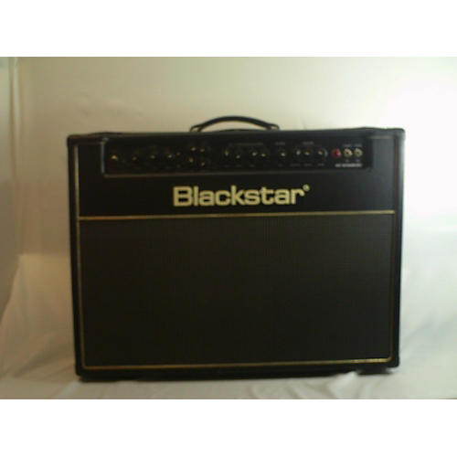 Blackstar Venue Series HT Stage HT-60 60W 2x12 Tube Guitar Combo Amp