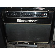 Blackstar Venue Series HT Stage HT-60 60W 2x12 With 4 Button Ftsw Tube Guitar Combo Amp