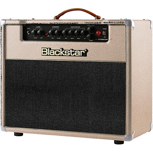 Blackstar Venue Series HT Studio 20 20W Tube Guitar Combo Amp-thumbnail