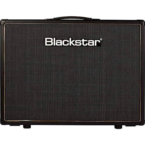 Blackstar Venue Series HTV-212 160W 2x12 Guitar Speaker Cabinet Black