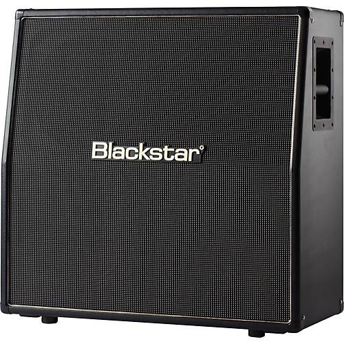 Blackstar Venue Series HTV-412 360W 4x12 Guitar Speaker Cabinet-thumbnail