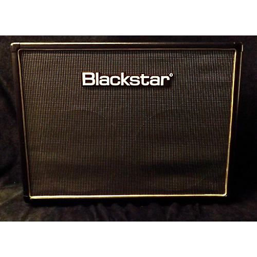 Blackstar Venue Series HTV212 160W 2x12 Guitar Cabinet-thumbnail