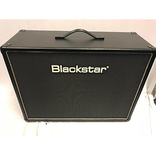 Blackstar Venue Series HTV212 160W 2x12 Guitar Cabinet