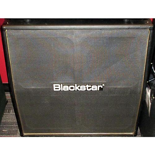 Blackstar Venue Series HTV412 360W 4x12 Guitar Cabinet-thumbnail