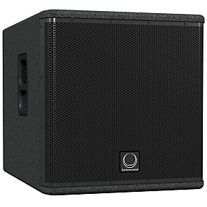 Turbosound Venue TVX118B 18 inch Front Loaded Subwoofer by Turbosound