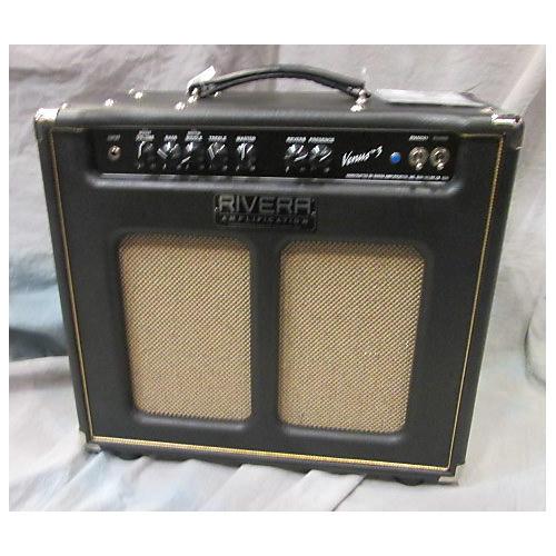 Rivera Venus 3 1X12 15W Guitar Combo Amp-thumbnail